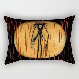 Jack Skellington Rectangular Pillow