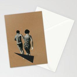 Beach Romance Stationery Cards