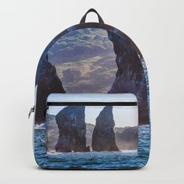 Kamchatka, Three brothers Backpack