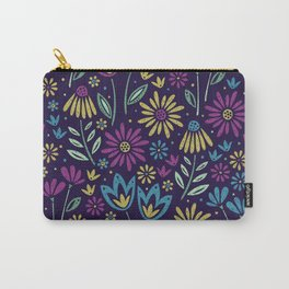 Bloomig Botanicals Carry-All Pouch