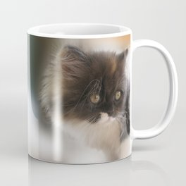 Nano Baby Kitten Coffee Mug