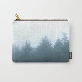As The Mists Rise Carry-All Pouch
