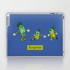 Surprise!! Laptop & iPad Skin