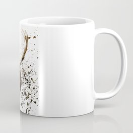 Time Stopped at the 9 Coffee Mug