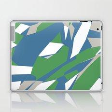 Hastings Zoom Green Laptop & iPad Skin
