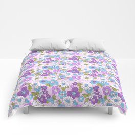 vintage 28 Comforters