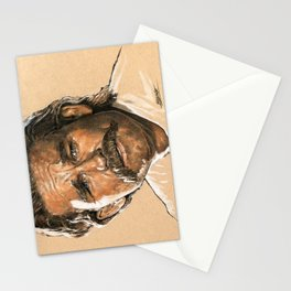 Tombstone (Kurt Russell) Stationery Cards