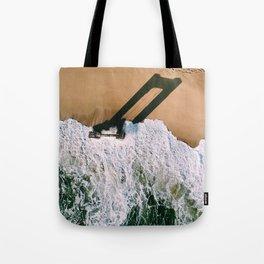 Davenport Tote Bag