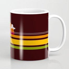 rosso di sera bel tempo si spera Coffee Mug