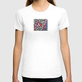 MOSAIC 5 T-shirt