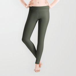 SLATE GREEN II Leggings