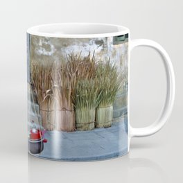 Vietnamese Street Sound Coffee Mug