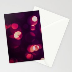 Glowing II Stationery Cards
