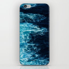 Sea Love iPhone Skin