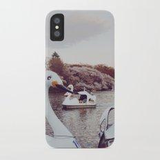 Inokashira Swans iPhone X Slim Case