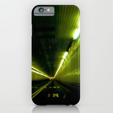 Tunnel Time iPhone 6s Slim Case