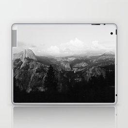 Yosemite x Glacier Point Laptop & iPad Skin