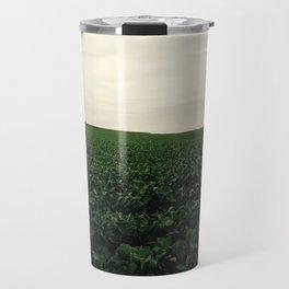 Soybean Skies Travel Mug