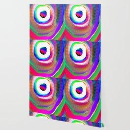 Space Rainbow Wallpaper