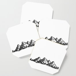 Mt. Range Coaster