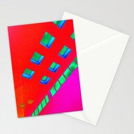 Krankenhaus Four Stationery Cards
