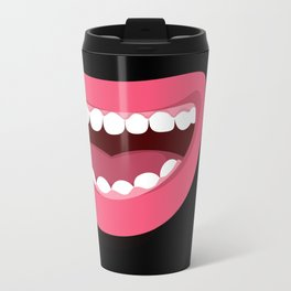 Beatbox for the rest of us Travel Mug