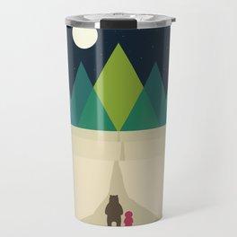 Long Journey Travel Mug