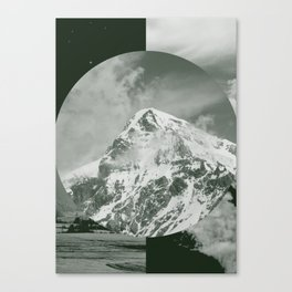 Darklands Canvas Print