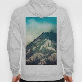 Cloudy Mountain Ridge Hoody