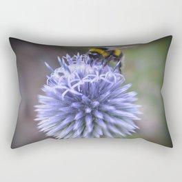 Save Our Bees Rectangular Pillow