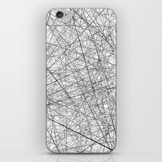 Lineric iPhone & iPod Skin