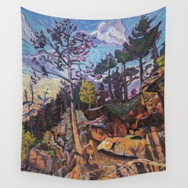 Resilience Wall Tapestry
