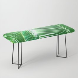 ARECALES II Bench