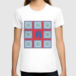 Love Retro T-shirt