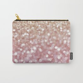 Holiday Bubbly Carry-All Pouch