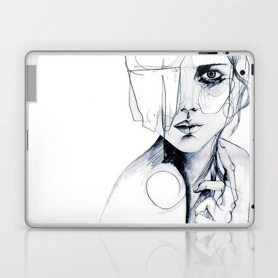 Sketch V Laptop & iPad Skin