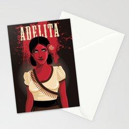 Adelita Stationery Cards