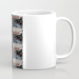 Camden Lock  Coffee Mug