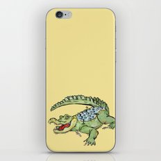 All-I-Grator iPhone & iPod Skin