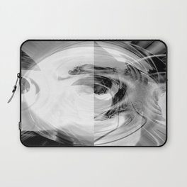 Eye Can See Laptop Sleeve