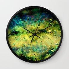 A fresh start Wall Clock