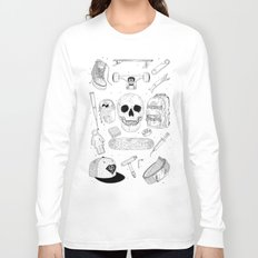 SK8 5tuff Long Sleeve T-shirt