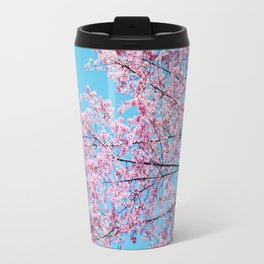 Sakura 05 Travel Mug