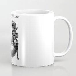 flysoup Coffee Mug