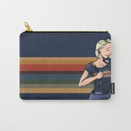 Doctor 13 Carry-All Pouch