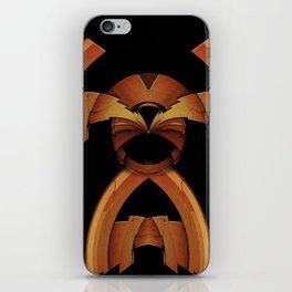 Maiden iPhone Skin