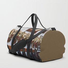 Fire men Duffle Bag
