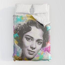 Dorothy Dandridge I Comforters