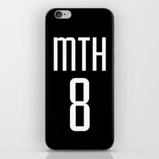 MTH8 iPhone & iPod Skin