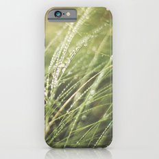 Whimsical Drops Slim Case iPhone 6s